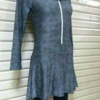 baju renang wanita muslim-muslimah 3L-XXL remaja&dewasa
