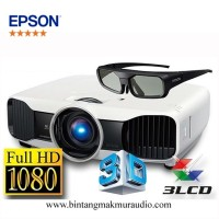Epson EH-TW8200 (Full HD 3D)