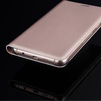 Flip Wallet Leather Book Cover Case Kulit Samsung Galaxy J7 Pro J7Pro