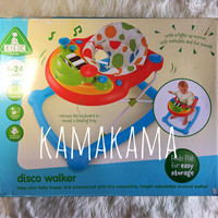 ELC Baby Walker/ Disco Walker/ Ex Kado/ Early Learning Centre