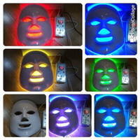 PDT Face MASK BEAUTY MASK 7 color