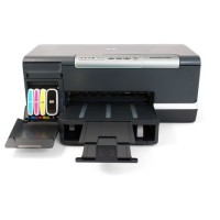 Printer inkjet HP OfficeJet Pro K5400 Sangat Mulus Dan Normal