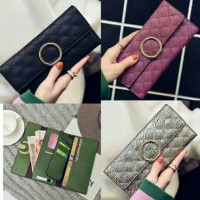 DM743 - 745 dompet panjang import. wallet