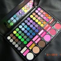 MAC 78 - Make Up Mac Pallate / Palet 78 Colour (78 Warna)