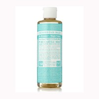 Dr. Bronner Magic Soaps Unscented Baby Mild Pure