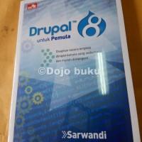 harga Drupal 8 Untuk Pemula Oleh Sarwandi Tokopedia.com
