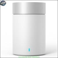 Jual Speaker Bluetooth Wireless Xiaomi Yin Xiang 2 Round Steel White Y3410 Murah
