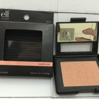 PRELOVED ELF Blush - Candid Coral ORIGINAL