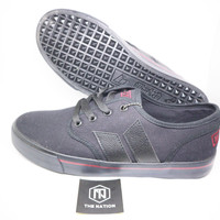 Original Macbeth Langley All Black