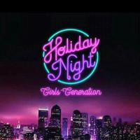 Jual SNSD - 6TH ALBUM : HOLIDAY NIGHT Murah