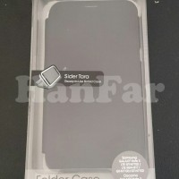 Capdase Folder Case Sider Tara Samsung Galaxy Note 2 Original