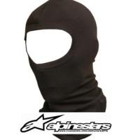 Jual Masker Bikers Full Face Mask Ninja Spandex Balaclava Murah Murah