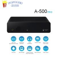 POPCORN Hour Media Player A500 /A-500 PRO 4K Ready HD