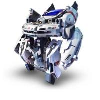 Jual solar robot  7 in 1 mainan edukasi anak Murah