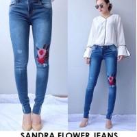 Harga Celana Jeans Wanita Sandra Hargano.com