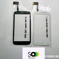 TOUCHSCREEN TS ADVAN S5E SERI 5001 ORIGINAL