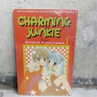 CHARMING JUNKIE NO.1