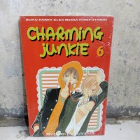 CHARMING JUNKIE NO.6