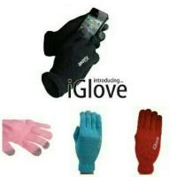 .sarung tangan i glove/sarung tangan touchscreen