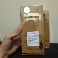 Kaminomoto Hair Growth Accelerator 150mL BPOM Serum Tonic Gold Ori