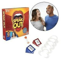 Jual speak out game Murah