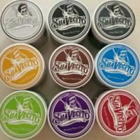 Jual Suavecito Hair Clay Wax Colour (FREE SISIR SAKU) Murah