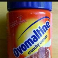 ovomaltine selai 380gr made in belgia