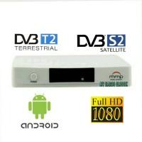 Jual SET TOP BOX TV DIGITAL DVBT2/DVBS2/ANDROID MMP JAKARTA DOLBY Murah