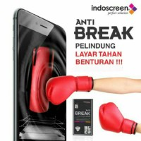 Indoscreen Anti Break Samsung galaxy Tab A6 10
