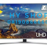 TV LED SAMSUNG 50 INCH SMART TV UHD FLAT 50MU6100