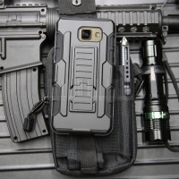 Samsung J7 Prime On7 2016 soft case back cover casing hp FUTURE ARMOR