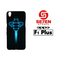 Casing HP Oppo F1 Plus Android fly Custom Hardcase Cover