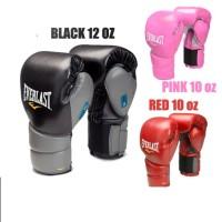 Jual sarung tinju Everlast Protex 2 Boxing Glove Protex2 Sarung Tinju Muay  Murah