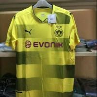 Dortmund Home Kit 2017/2018