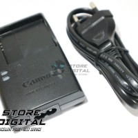 Charger Canon CB-2LDC/2LDE for NB-11L (A2300/A2400/A2500/A3400/A3500)