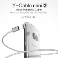 Jual Magnetic Cable WSKEN Mini 2 Micro USB Murah