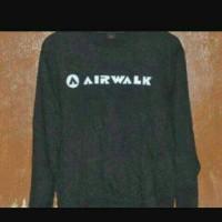 Sweater-Jaket-Hoodie AIRWALK