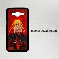 Casing Hp Samsung Galaxy J2 Prime Akatsuki Naruto X4157