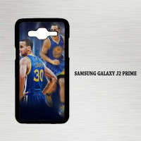 Casing Hp Samsung Galaxy J2 Prime Stephen Curry X4445