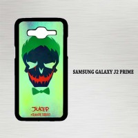 Casing Hp Samsung Galaxy J2 Prime Suicide Squad X4330