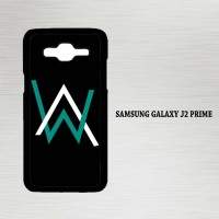 Casing Hp Samsung Galaxy J2 Prime Alan Walker X4459