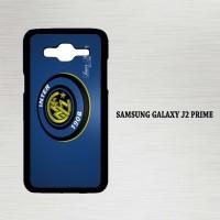 Casing Hp Samsung Galaxy J2 Prime Inter Milan Logo X4584