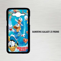 Casing Hp Samsung Galaxy J2 Prime Donald Duck X4638