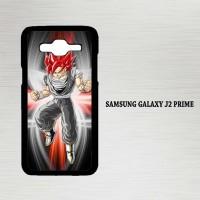 Casing Hp Samsung Galaxy J2 Prime Dragon Ball Z Wallpapers X4276