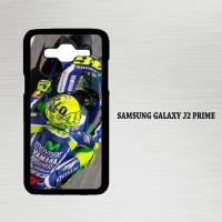 Casing Hp Samsung Galaxy J2 Prime Valentino Rossi X40335