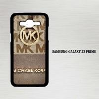 Casing Hp Samsung Galaxy J2 Prime Michael Kors Logo X4233