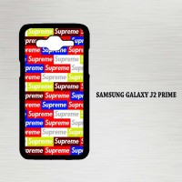 Casing Hp Samsung Galaxy J2 Prime Supreme Wallpaper X4486