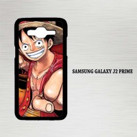 Casing Hp Samsung Galaxy J2 Prime One Piece X4319