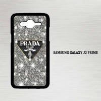 Casing Hp Samsung Galaxy J2 Prime Prada X4436
