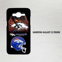 Casing Hp Samsung Galaxy J2 Prime Denver Broncos Logo X4202